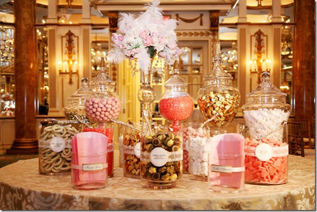 candy-buffet