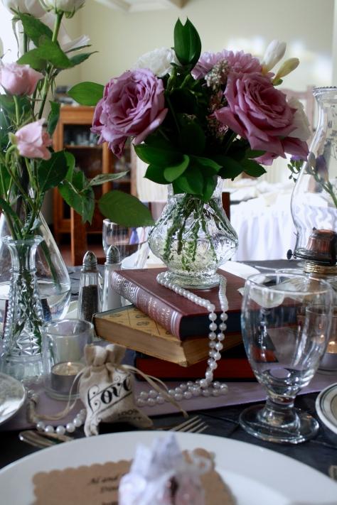 Tablescape Details